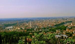 Verona si sveglia