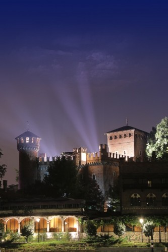 Torino - Torino - Borgo Medioevale