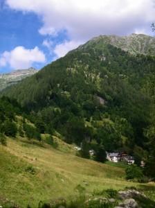Estate in Valsesia