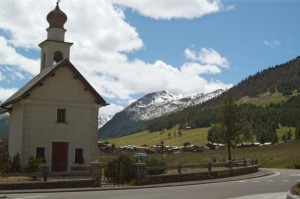 Chiese Montane