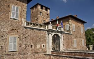 Il Castello di Fagnano Olona