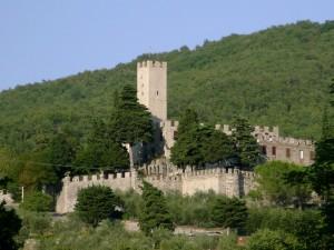 Castello di Legri.