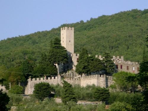 Calenzano - Castello di Legri.