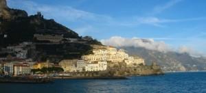 Febbraio ad Amalfi