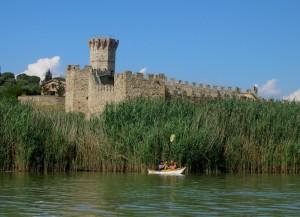 Il Castello dei Pirati