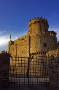 Castello Orsini - La Torre