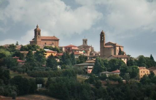 Belvedere Ostrense - Castrum Belvideris