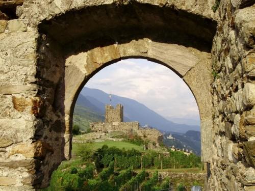 Montagna in Valtellina - Castel Grumello