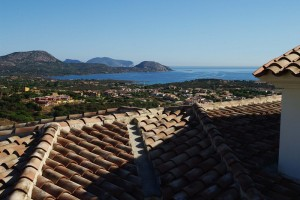 Uno sguardo dai tetti