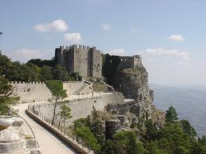 Castello di Venere- Erice