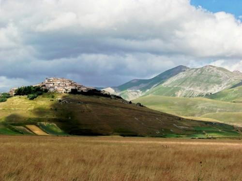 Norcia - Castelluccio