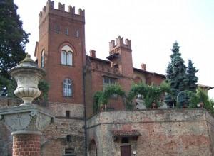 Il Castello di Moriondo