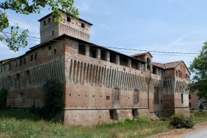 Roccabianca