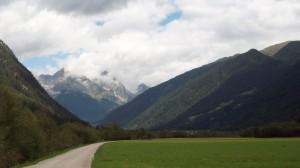 La suggestiva Valle di Anterselva