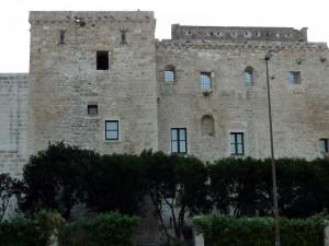 Castello di Supersano, Municipio