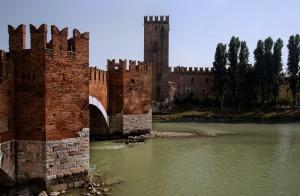 Castelvecchio, e il suo Ponte ……
