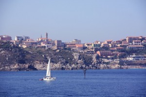 Panorama di Santa Teresa di Gallura
