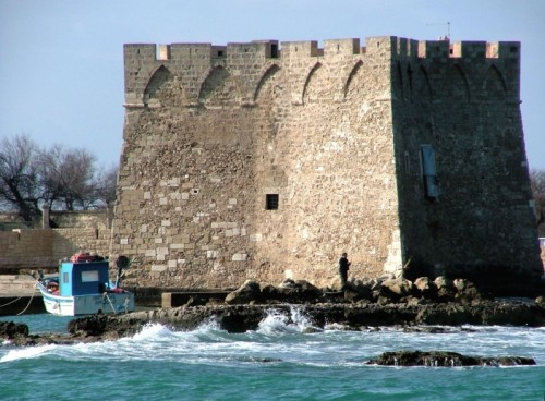 Carovigno - Torre Santa Sabina