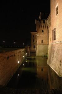 Le Difese del Castello
