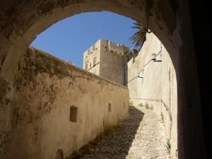 Le fortificazioni di San Nicola