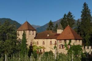 Castello Malgolo