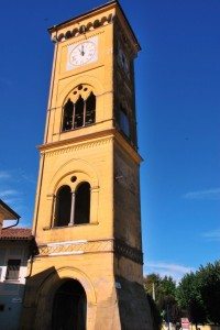 Porta campanaria
