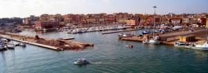 porto torres dal mare