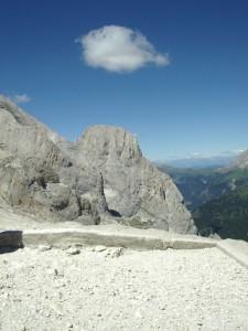 Sentiero geologico delle Dolomiti (Latemar)