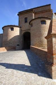 mombaroccio…il castello