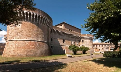 Senigallia - Rocca Roveresca   Senigallia