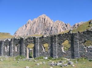 Fortificazioni alla gardetta