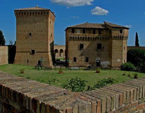 Cesena - Rocca Malatestiana di Cesena