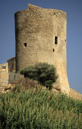 """Licata - """" Torre Gaffe """""""