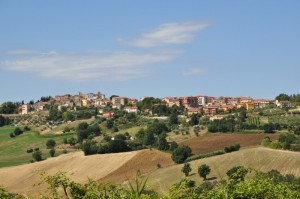 Otricoli - TR (Panorama)