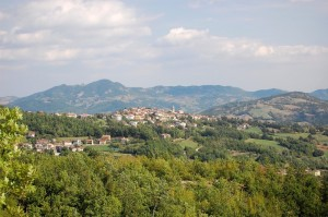 Villa Minozzo