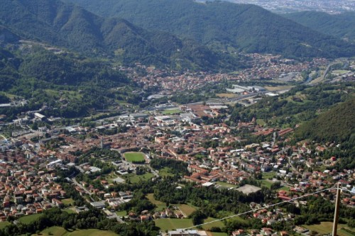 Albino - Albino (val seriana - Bergamo)