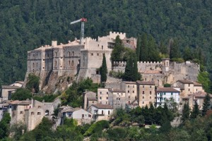 Il Castello di Rocca Sinibalda