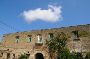 il castello monteleone