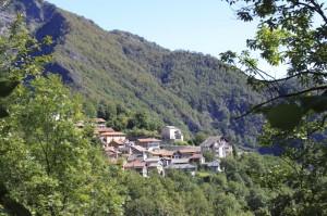 Sabbia, Val Mastallone, Val Sesia, Piemonte