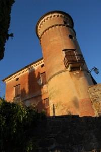 Castello di Rocca Barnarda