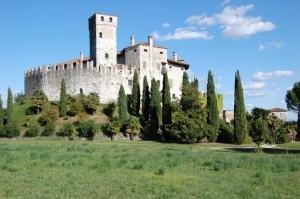 Castello di Villalta di Fagagna