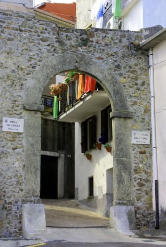 Guardia Piemontese - La Porta del Sangue