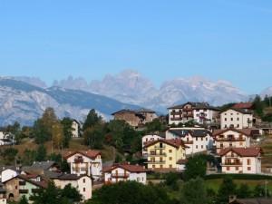 Tressilla - Altopiano di Pinè