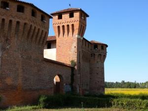 Proh - Il Castello dal riso d'oro
