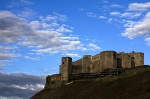 Castello di Melfi 1