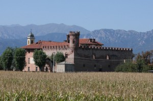 Ristorante Castello Di Buriasco - Buriasco - Italian 80