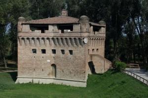 Rocca di Stellata
