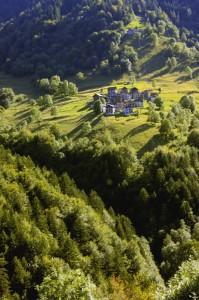Località Campo Cervo, Cervatto, Val Mastallone, Val Sesia, Piemonte