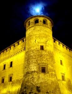 Castello e Luna
