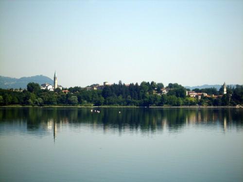 Bosisio Parini - gita sul lago di Pusiano